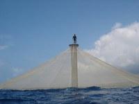 Lawsuit challenges industrial aquaculture 'fishing permit'