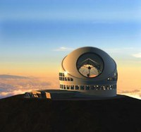 Thirty Meter Telescope on hold while study conducted