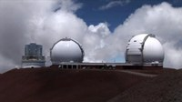 World's Largest Telescope Faces Opposition from Native Hawaiian Protesters
